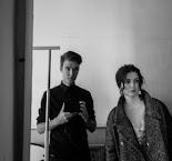 Павел и Нина