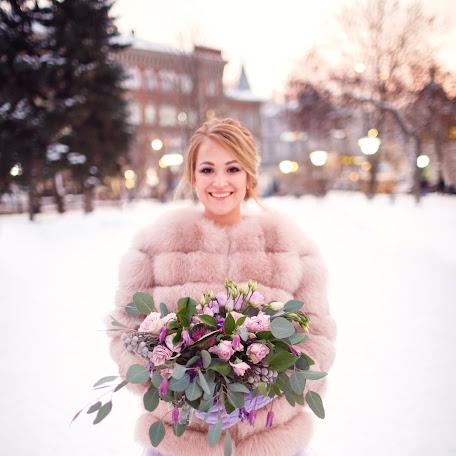 Wedding photographer Sergey Vorobev (volasmaster). Photo of 04.01.2018