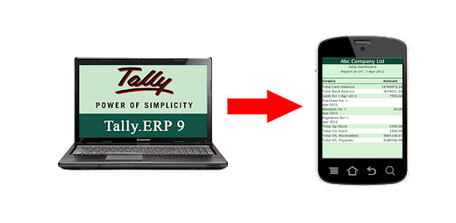 Tally 2 Mobile - Apps on Google Play