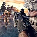 ZOMBIE Beyond Terror: FPS Survival Shooting Games APK