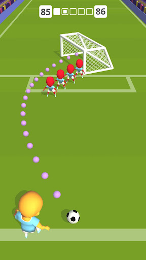 Cool Goal! u2014 Soccer game modavailable screenshots 5