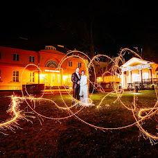 Wedding photographer Räbel Johannes (jfrcreatives). Photo of 14.02.2014