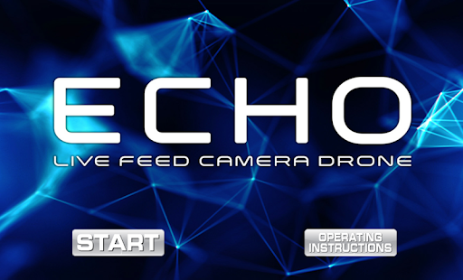 ECHO FPV - náhled