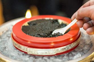 Photo: Boutary & Bar Hotel le Bristol - Caviar et Martinis