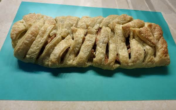 Apple Strudel (jean's) Recipe