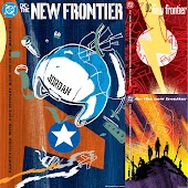 DC: The New Frontier (2004)