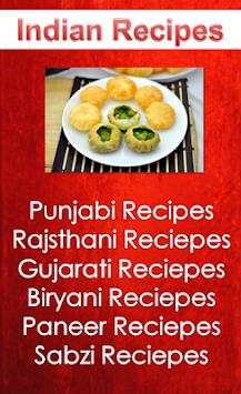 Download indian recipes in hindi free apk latest version app for indian recipes in hindi free poster forumfinder Images