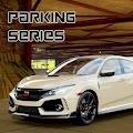 Parking Series Honda Civic - Drive City Simulator APK