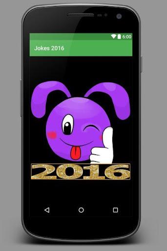 Jokes 2016