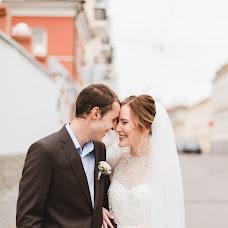 Wedding photographer Lyubov Lyupina (iamlyuba). Photo of 07.11.2017