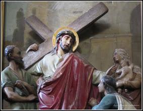 Photo: VIII - ISUS SE ADRESEAZA FEMEILOR PLANGATOARE - 2015.07.12