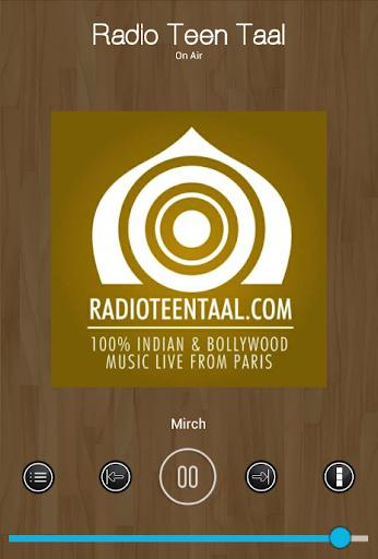 New Hindi Radio