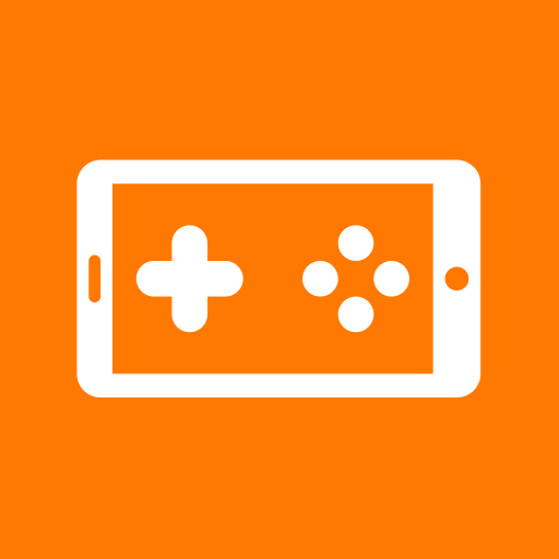 Manette TV d'Orange Icon