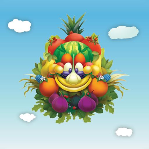 Foody Jump Expo 2015 街機 App LOGO-硬是要APP