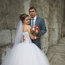 Wedding photographer Kseniya Sockova (Ksuushkin). Photo of 28.06.2015