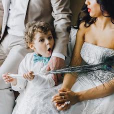 Hochzeitsfotograf Artem Kondratenkov (kondratenkovart). Foto vom 22.05.2017