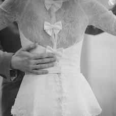 Wedding photographer Evgeniy Mayorov (YevgenY). Photo of 09.06.2014