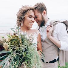 Wedding photographer Anastasiya Myshenkova (photonaya). Photo of 29.05.2017