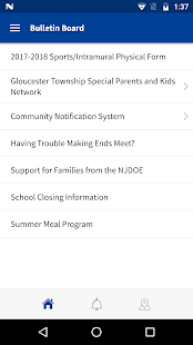 Gloucester Township Public Schools - náhled