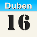 Kalendář CZ icon