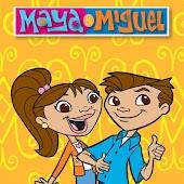 Maya & Miguel