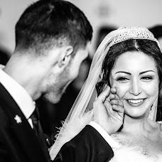 Wedding photographer Antonio Palermo (AntonioPalermo). Photo of 05.06.2019