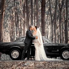 Wedding photographer Nenad Ivic (civi). Photo of 17.10.2017