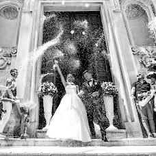 Wedding photographer Alessandro Spagnolo (fotospagnolonovo). Photo of 28.12.2017