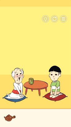 またおじいちゃんがいない - 脱出ゲームのおすすめ画像4