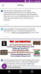 The Locomotion screenshot 1
