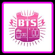 App BTS Sticker & Photo Editor APK for Windows Phone