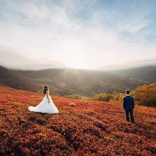 Wedding photographer Oleg Dobryanskiy (dobrianskiy). Photo of 12.10.2015