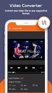 Video All in one Editor-Join, Cut, Watermark, Omit 5