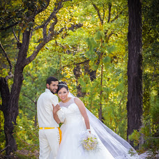 Wedding photographer Francisco Andiola (bodasdurango). Photo of 14.06.2016