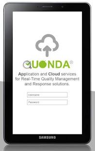 QUONDA® Test - náhled