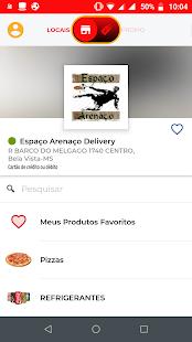 Espaço Arenaço for PC-Windows 7,8,10 and Mac apk screenshot 1