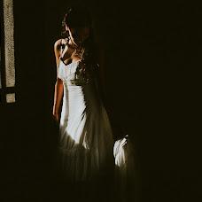 Hochzeitsfotograf Rodrigo Ramo (rodrigoramo). Foto vom 27.03.2018