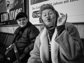 Photo: OK!  #street #streettogs #streetphotography #shootthestreet  #blackandwhite #blackandwhitephotography #bw #monochrome  #monochromeartyclub #monochromephotography
