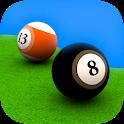 Pool Break Pro 3D Billiards Snooker Carrom icon