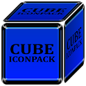 Cube Icon Pack Free icon