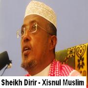 Xisnul Muslim - Adkaarta
