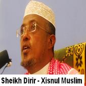 Xisnul Muslim - Adkaarta Android APK Download Free By Abdirsaaq Macalin