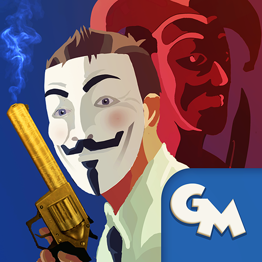 GM Portable : Murder, Hide & Seek, DeathRun Online