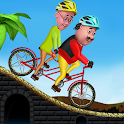 Motu Patlu Cycling Adventure icon