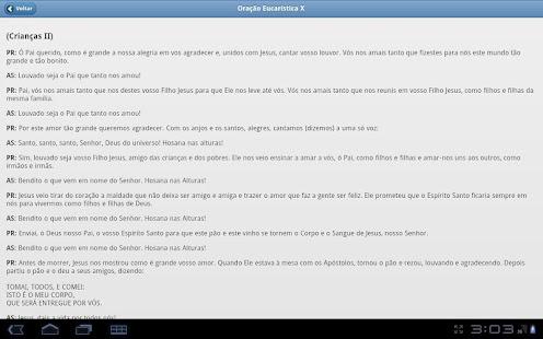 App Católico Orante APK for Windows Phone