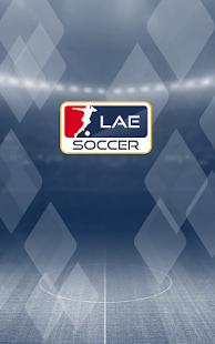 LAE Soccer - náhled