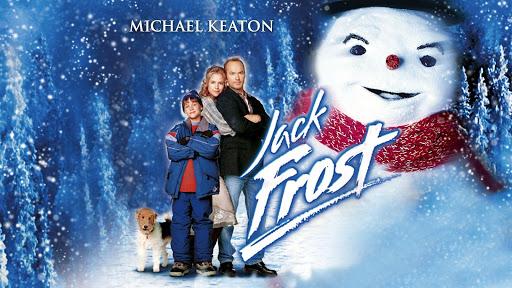 snowman challenge lepimy bałwana z filmu jack frost youtube