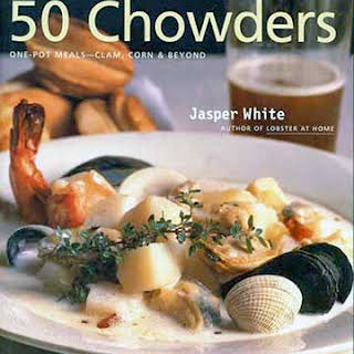 South Coast Portuguese Fish Chowder.