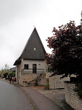 Photo: Spicheren, chapelle de la Réconciliation