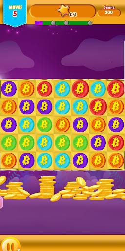 Bitcoin Blast - Earn REAL Bitcoin! 1.0.47 screenshots 2